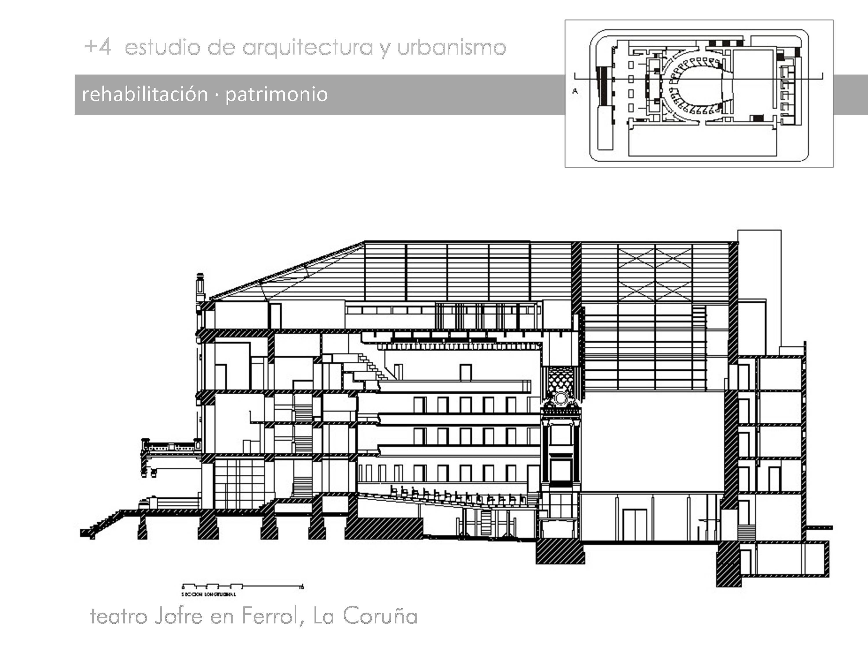 Rehabilitaci n patrimonio 4 estudio de arquitectura y - Estudio de arquitectura y urbanismo ...