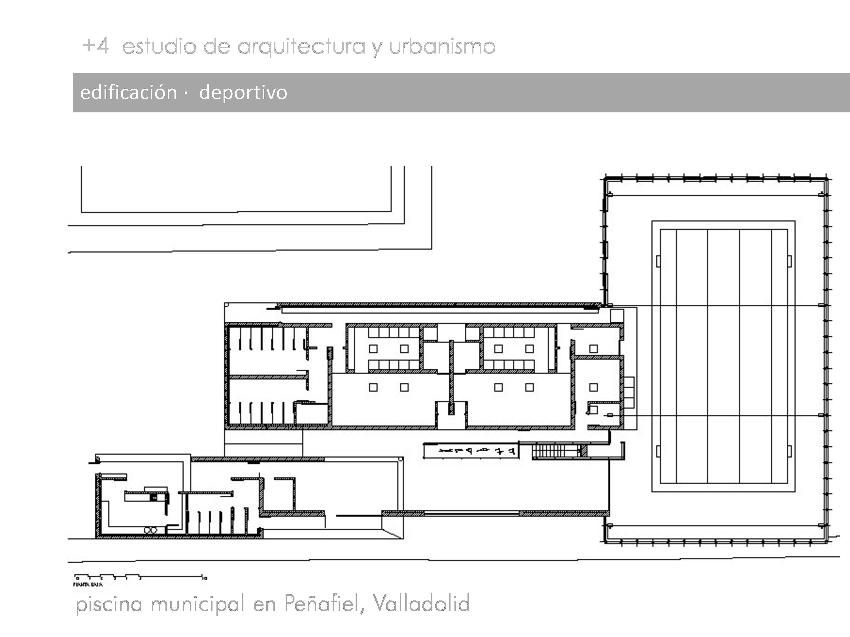 Edificacion edificio publico 4 estudio de arquitectura - Estudio de arquitectura y urbanismo ...